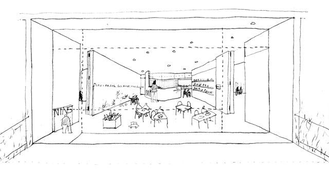 LYC dibujo-aula