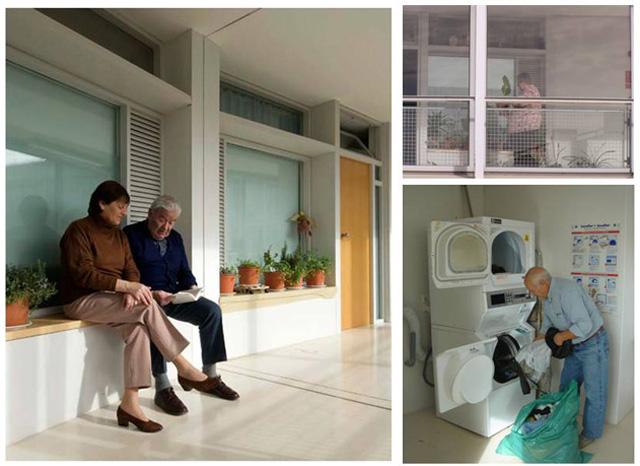 Pisos tutelados para personas mayores angel hevia - Compartir piso con personas mayores ...